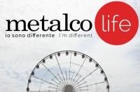 io sono differente – METALCO LIFE