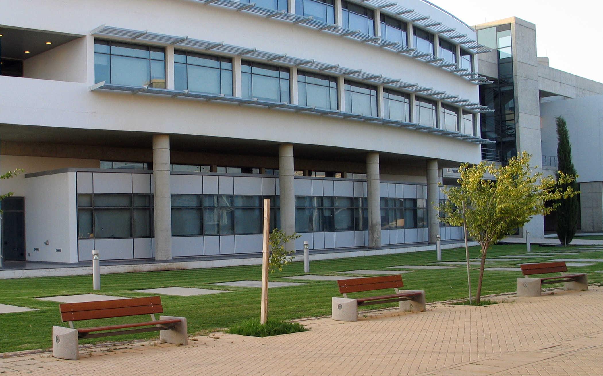 Metalco Department