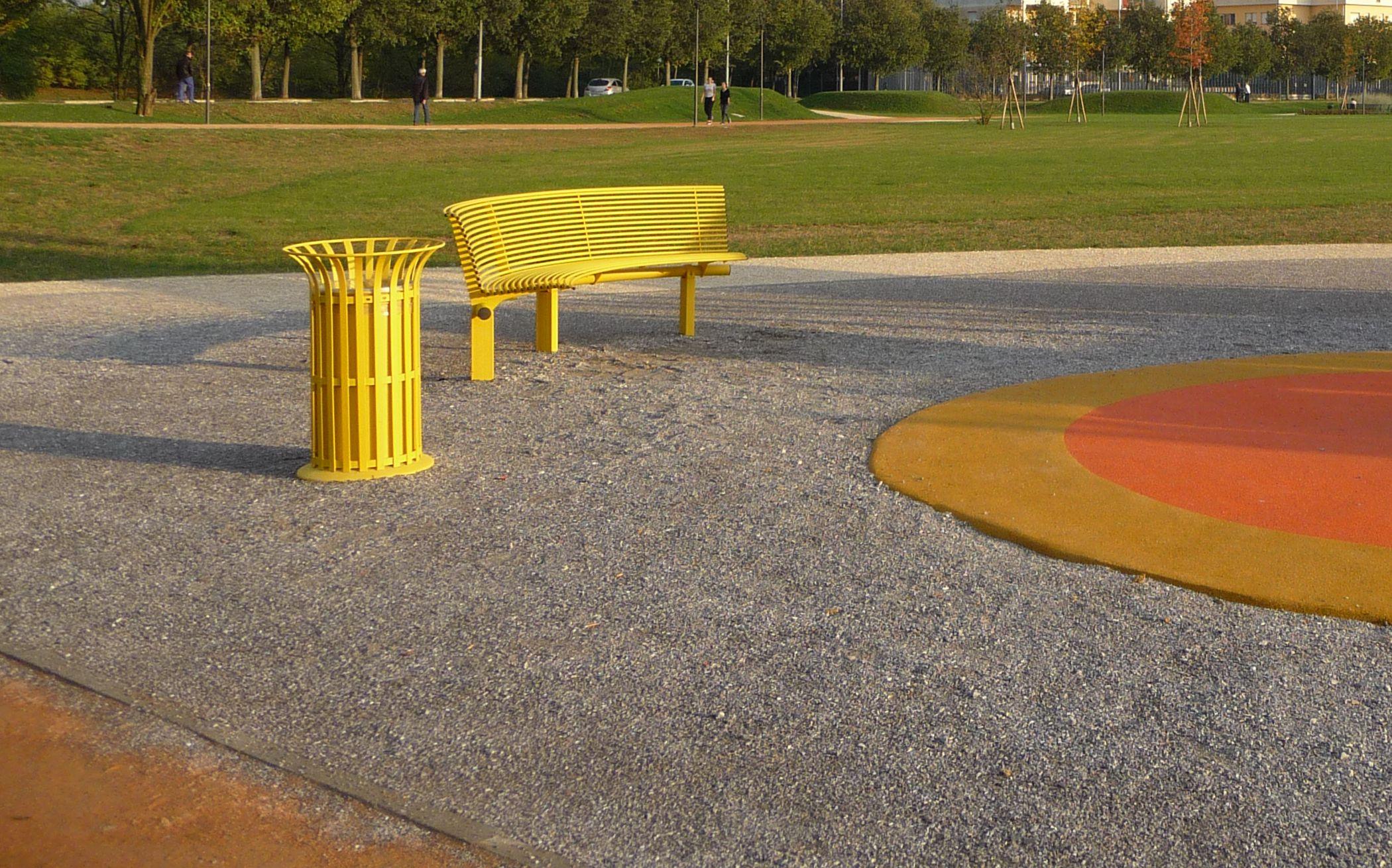 Design: Alfredo Tasca - Metalco Department