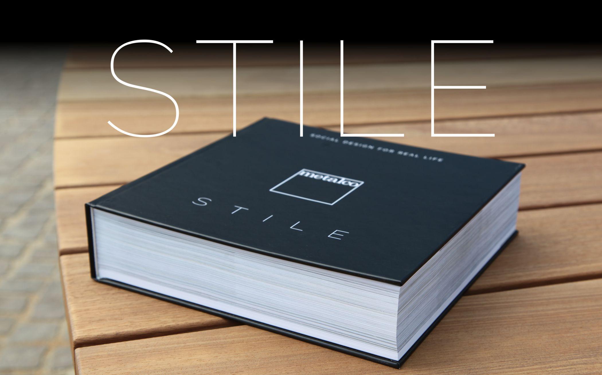 Nový katalog STILE v sekci Ke stažení